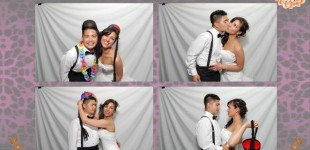 July 9th, 2011 - Yomna and Carlo